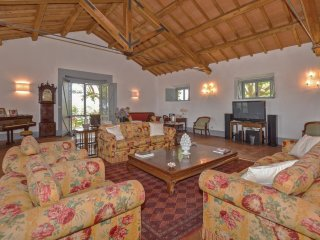 6 bedroom Villa in Marina Velca, Latium, Italy : ref 5540987