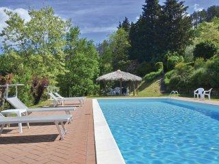 4 bedroom Villa in Scheggia, Tuscany, Italy : ref 5540958