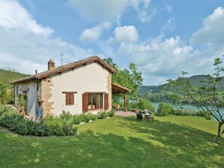 3 bedroom Villa in San Venanzo, The Marches, Italy : ref 5540956