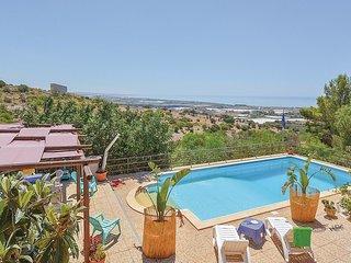 5 bedroom Villa in Principe, Sicily, Italy : ref 5540957