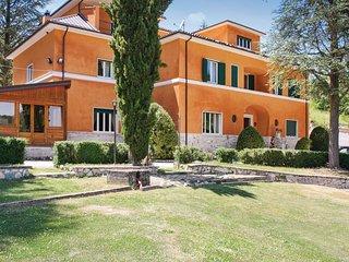 7 bedroom Villa in Corpi Santi, Abruzzo, Italy : ref 5540795