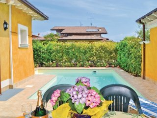 3 bedroom Villa in Montinelle, Lombardy, Italy : ref 5540687