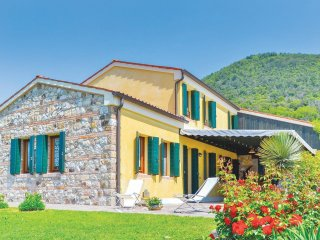 3 bedroom Villa in Boccon, Veneto, Italy : ref 5540651