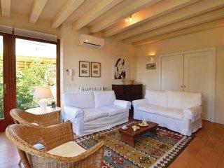 4 bedroom Villa in Strà-Montanara-Pieve, Veneto, Italy : ref 5540639
