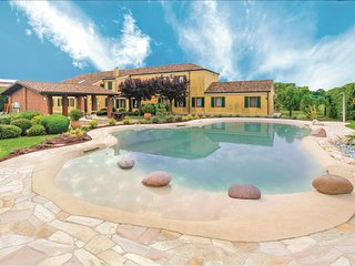 4 bedroom Villa in San Basilio, Veneto, Italy : ref 5540627