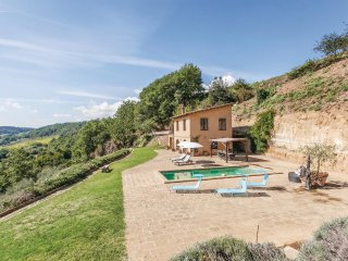 2 bedroom Villa in Sermugnano, Latium, Italy : ref 5540595