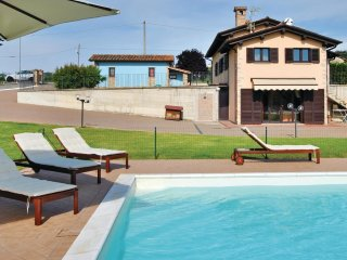 4 bedroom Villa in Piandana, Umbria, Italy : ref 5540580