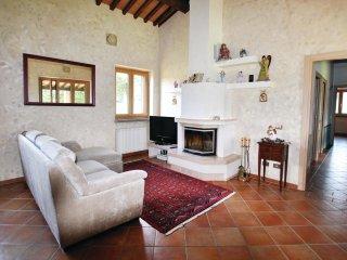 4 bedroom Villa in Piandana, Umbria, Italy : ref 5540580