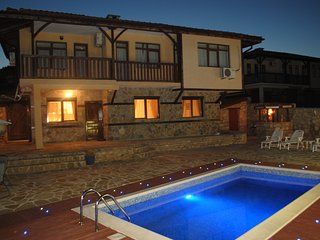 Executive 3 Bedroom Villa in Charming Village of Rogachevo