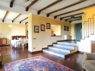 5 bedroom Villa in Rotecastello, Umbria, Italy : ref 5540550