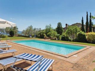 5 bedroom Villa in Canonica, Umbria, Italy : ref 5540545
