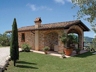 3 bedroom Villa in Bagnolo di Sopra, Tuscany, Italy : ref 5540520
