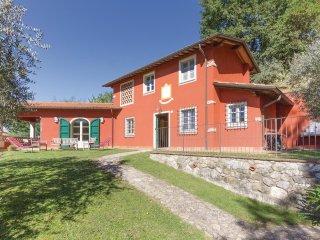 3 bedroom Villa in Nocchi, Tuscany, Italy : ref 5540512