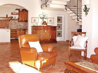 3 bedroom Villa in Le Molina, Tuscany, Italy : ref 5540470