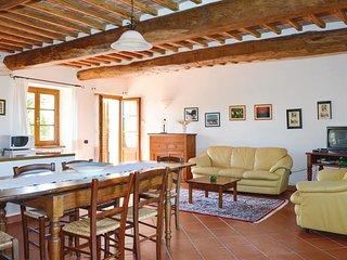 7 bedroom Villa in Monticiano, Tuscany, Italy : ref 5540455