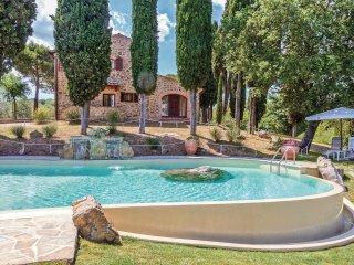5 bedroom Villa in Selvanelli, Tuscany, Italy : ref 5540456