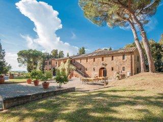 12 bedroom Villa in Sovignano, Tuscany, Italy : ref 5540451