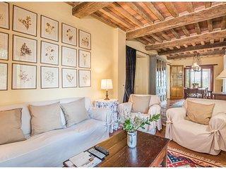 4 bedroom Villa in Modanella, Tuscany, Italy : ref 5540437