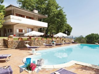 7 bedroom Villa in Rigomagno, Tuscany, Italy : ref 5540419