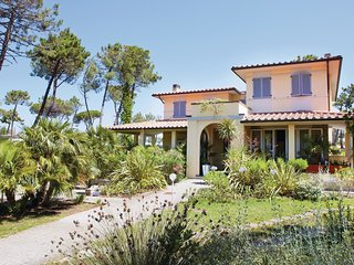 3 bedroom Villa in Principina a Mare, Tuscany, Italy : ref 5540324
