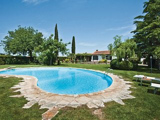 3 bedroom Villa in Basse di Caldana, Tuscany, Italy : ref 5540272
