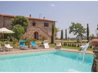 6 bedroom Villa in Terminuzzo, Tuscany, Italy - 5540264