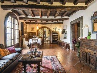 7 bedroom Villa in Grezzano, Tuscany, Italy : ref 5540255