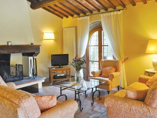 4 bedroom Villa in San Donato in Collina, Tuscany, Italy : ref 5540173