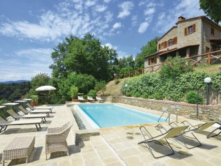 4 bedroom Villa in Mammi, Tuscany, Italy : ref 5540170