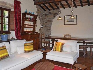 5 bedroom Villa in Upacchi, Tuscany, Italy : ref 5540168