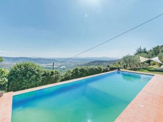 7 bedroom Villa in Torreone, Tuscany, Italy : ref 5540159