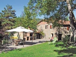 3 bedroom Villa in Molin Nuovo, Tuscany, Italy : ref 5540152