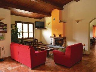 8 bedroom Villa in Badia Tedalda, Tuscany, Italy : ref 5540150