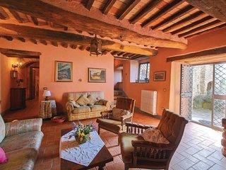 7 bedroom Villa in Cegliolo, Tuscany, Italy : ref 5540129