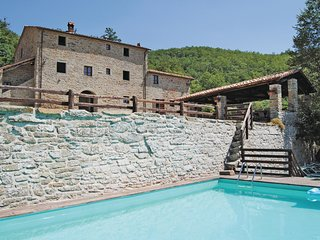 13 bedroom Villa in Montedoglio, Tuscany, Italy : ref 5540103