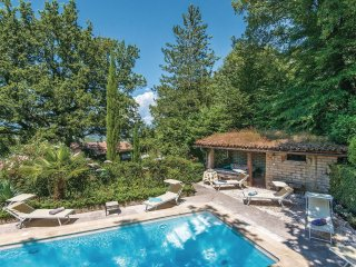 4 bedroom Villa in Ornaro Basso, Latium, Italy : ref 5539946