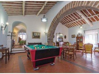 12 bedroom Villa in Pratoleva, Latium, Italy : ref 5539943