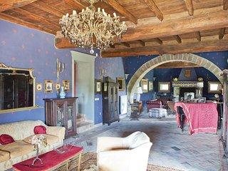 7 bedroom Villa in Ranucci, Latium, Italy : ref 5539942