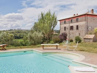 7 bedroom Villa in Ranucci, Latium, Italy : ref 5539942