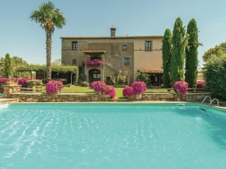 10 bedroom Villa in Vitorchiano, Latium, Italy : ref 5539941