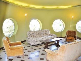 6 bedroom Villa in Sudano, Latium, Italy : ref 5539936