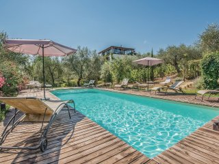 10 bedroom Villa in Vitorchiano, Latium, Italy : ref 5539939