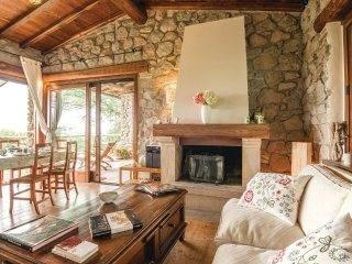 3 bedroom Villa in Vitorchiano, Latium, Italy : ref 5539934