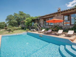 3 bedroom Villa in Vitorchiano, Latium, Italy : ref 5539934