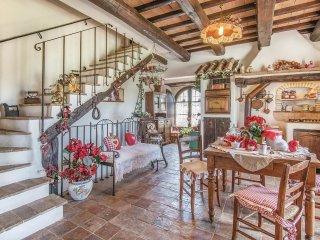 3 bedroom Villa in Fosso di San Giuliano, Latium, Italy : ref 5539933