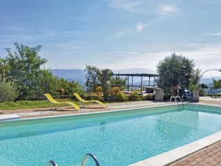 5 bedroom Villa in Reguardia, Piedmont, Italy : ref 5539921