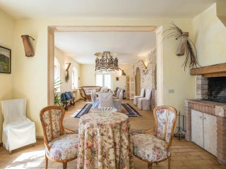 4 bedroom Villa in Matone, Latium, Italy : ref 5539920
