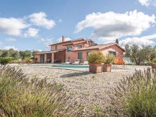 3 bedroom Villa in Commenda, Latium, Italy : ref 5539912