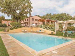 5 bedroom Villa in Santa Maria Nuova, The Marches, Italy : ref 5539901