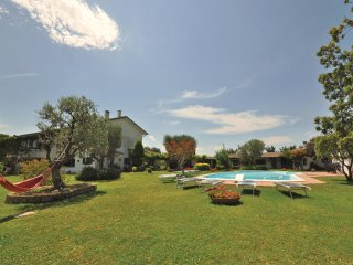 8 bedroom Villa in Santa Croce, The Marches, Italy : ref 5539895